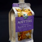 Garlic Paste Pouch